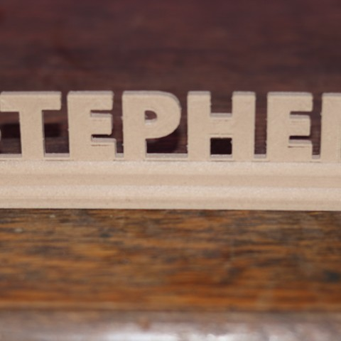 Download free 3D printing designs Stephen, M3DPrint