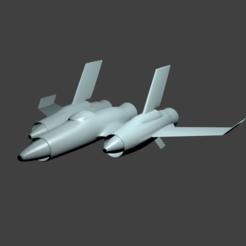 mig Fighter.png Télécharger fichier STL RA3 mig combattant remodelé • Design pour impression 3D, AlexJ