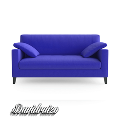 stl 3D couch , Dixgames
