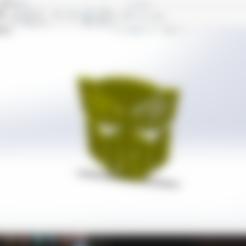Free STL files TRANSFORMERS autobots logo badge, lamarmotte