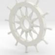 Captura222.PNG Télécharger fichier STL gratuit Gouvernail • Objet pour impression 3D, davidbt96