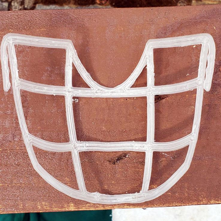 20200829_100718_min.jpg Download STL file Fabric Mask Insert Comfort Upgrade - EASY BREATHING - Alternative Version • Object to 3D print, aarthur