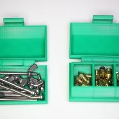 Télécharger modèle 3D gratuit Nozzle Box, Oliver0512
