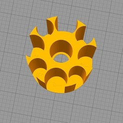 Download free 3D printing designs Chinese coins holder, Oliver0512