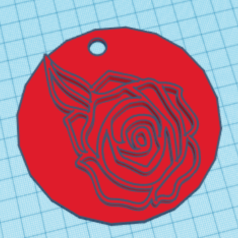 Screenshot (5348).png Download free STL file keyrings • 3D printer object, talne