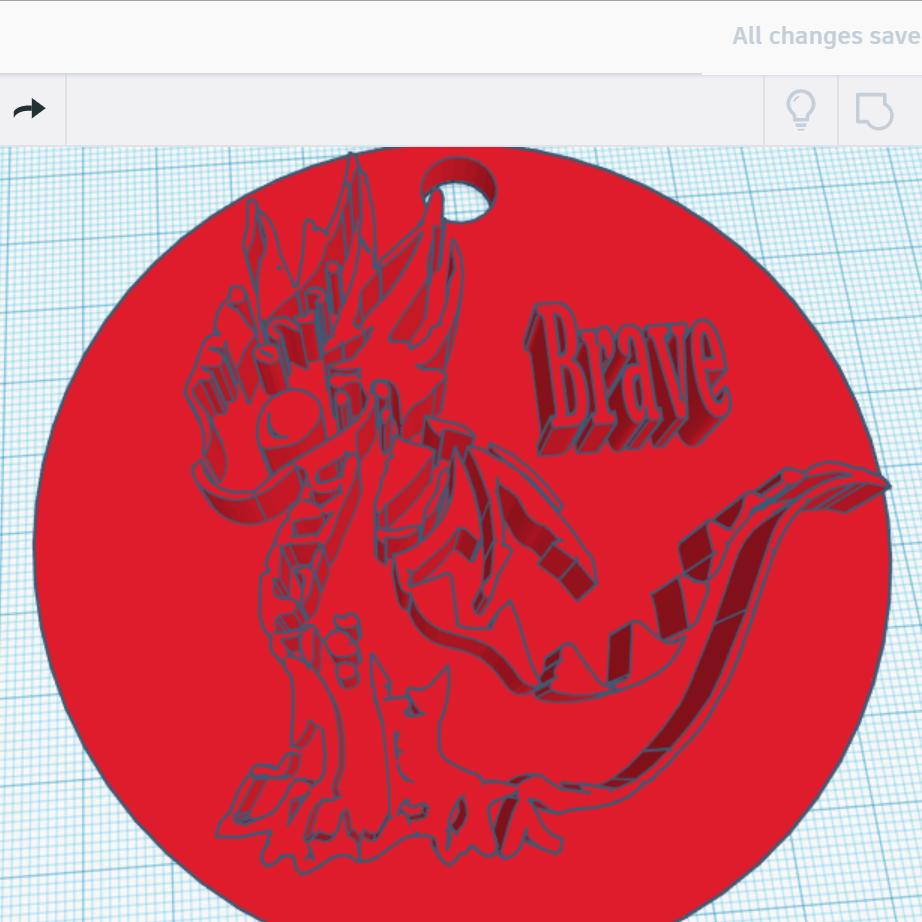 Screenshot (5441).png Download free STL file keyrings • 3D printer object, talne