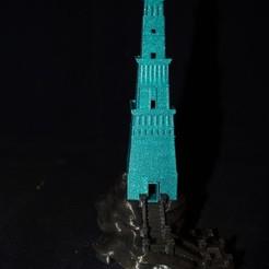Free 3d printer designs The Citadel, dante1