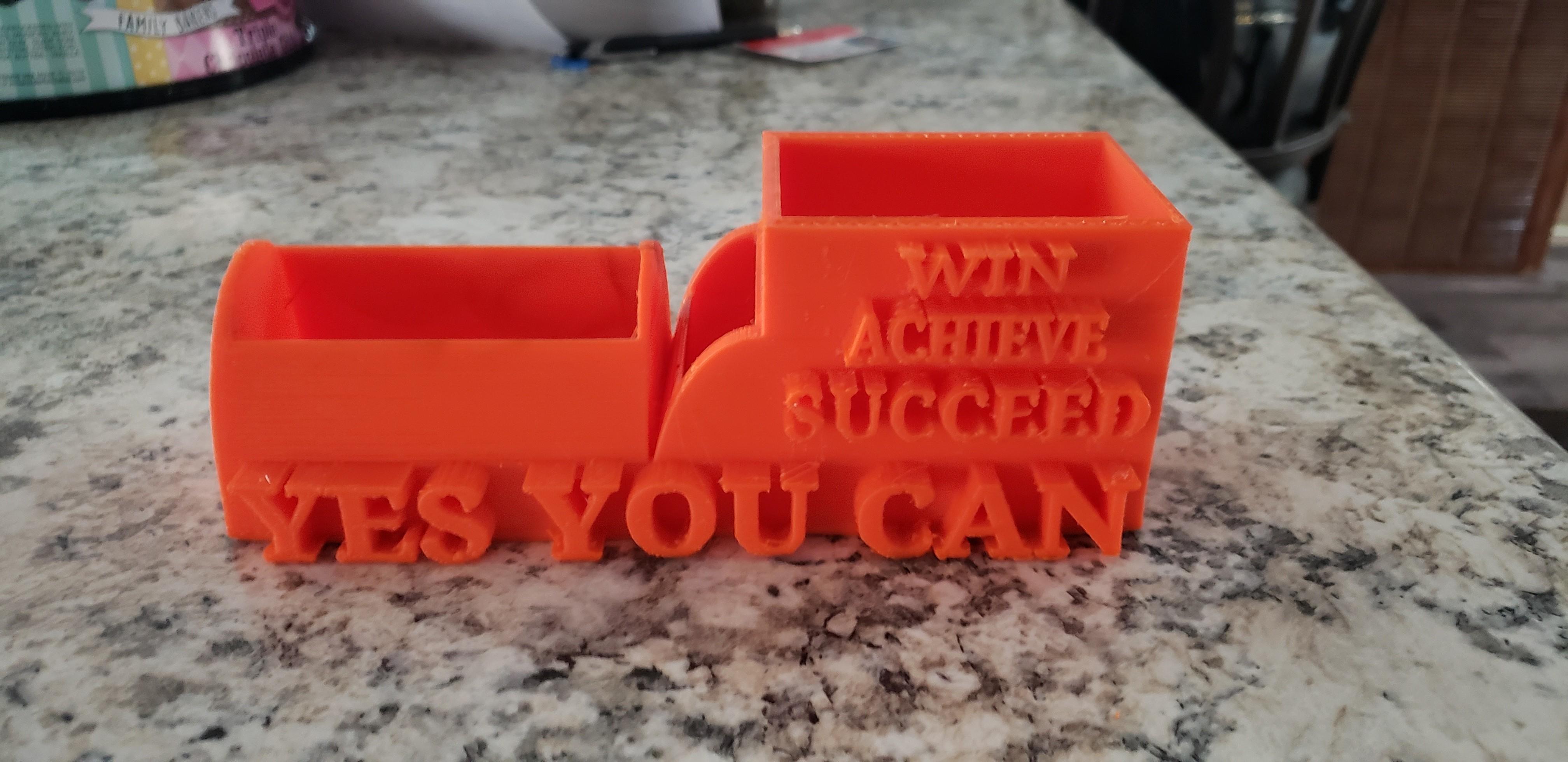 20190303_084003.jpg Télécharger fichier STL gratuit #XYZCHALLENGE • Modèle pour imprimante 3D, ED2014