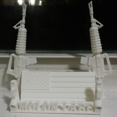 Download 3D printer files MOLEN LABE Phone or Business Card Holder, ED2014