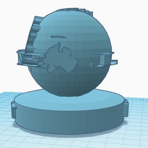 l4.JPG Download free STL file Love Around The World • 3D printable design, ED2014
