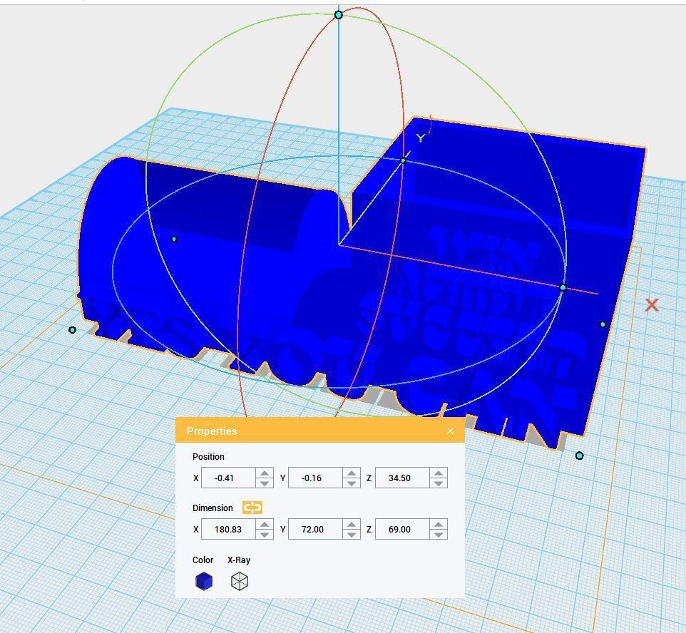 Capture1111.JPG Télécharger fichier STL gratuit #XYZCHALLENGE • Modèle pour imprimante 3D, ED2014