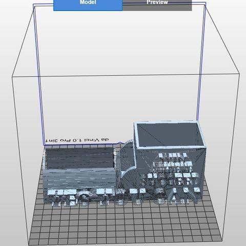 caddtplan.JPG Télécharger fichier STL gratuit #XYZCHALLENGE • Modèle pour imprimante 3D, ED2014