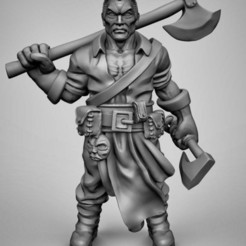 Download free 3D print files Huntsman, duncanshadow
