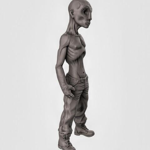 Descargar modelos 3D gratis Hueco, duncanshadow