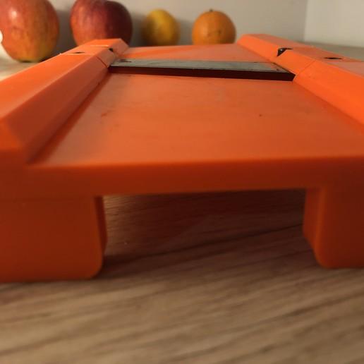 Mandolix 2.jpg Télécharger fichier STL Mandolix • Objet pour impression 3D, MEcreative