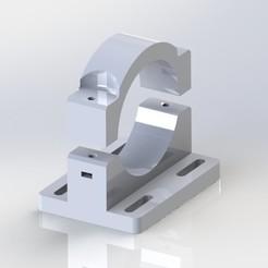 Untitled.JPG Télécharger fichier STL Upgrade tube C02 Reci T1 pour SH-G350 • Modèle imprimable en 3D, MEcreative
