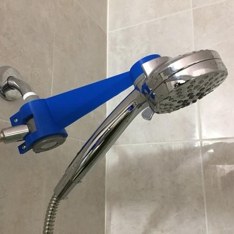 Free Model Shower Extension For Moen Magnetix Cvmichael