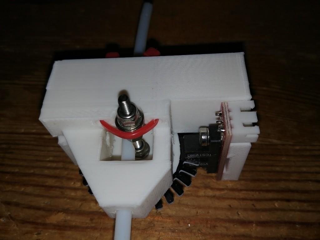 3928a28ee9505026c986fde538d24703_display_large.jpg Télécharger fichier STL gratuit Capteur optique à filament - pour filament de 1,75mm • Objet pour imprimante 3D, CVMichael