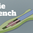 Download free 3D print files Oldie Wrench, AnsonB