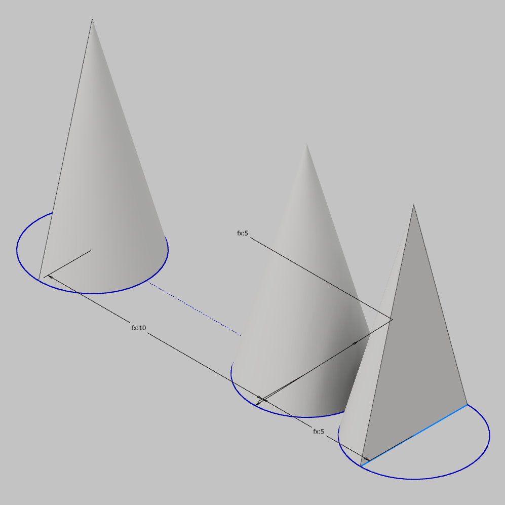 Inventor Preview.png Download free STL file Stringing Test • 3D printing object, AnsonB