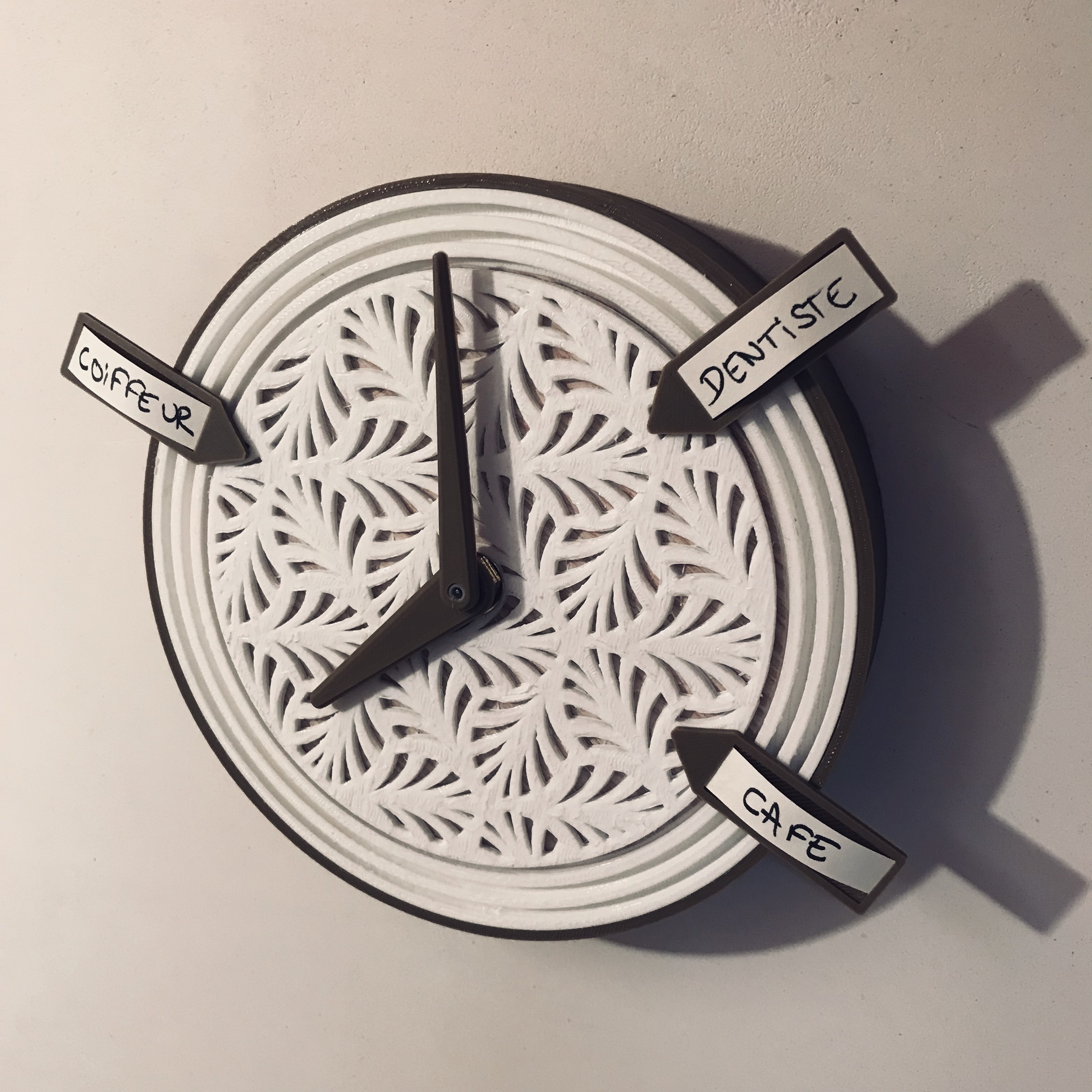 IMG_E2179.JPG Download free STL file Time is time is time • Design to 3D print, JeremyBarbazaStudio