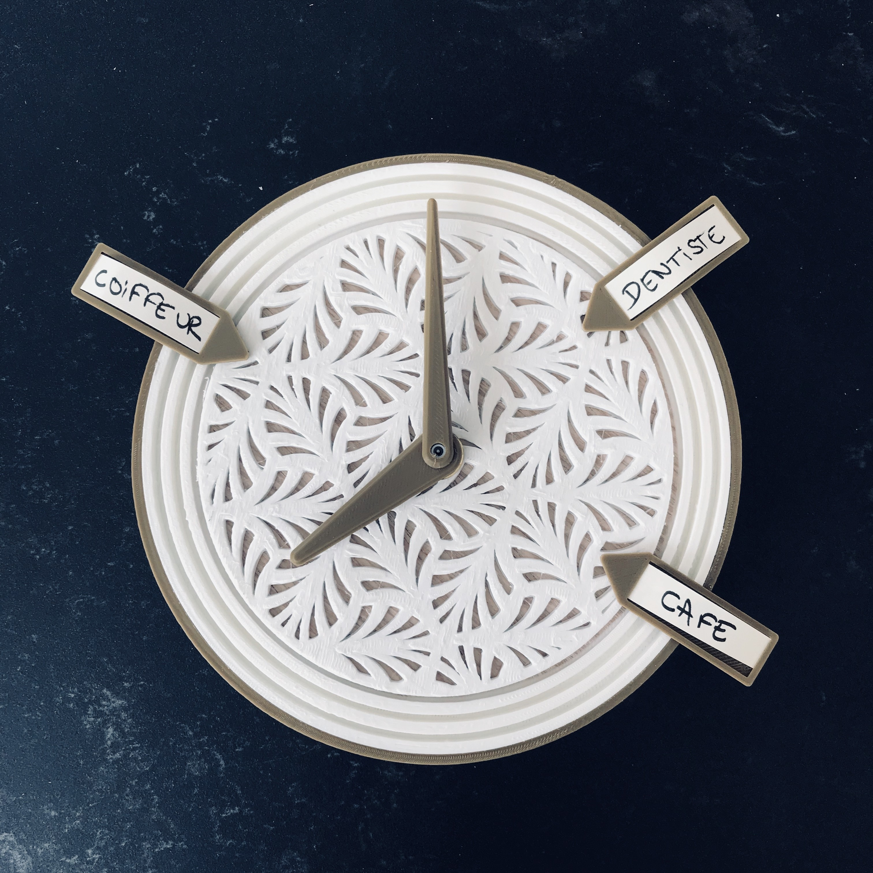 IMG_E2176.JPG Download free STL file Time is time is time • Design to 3D print, JeremyBarbazaStudio