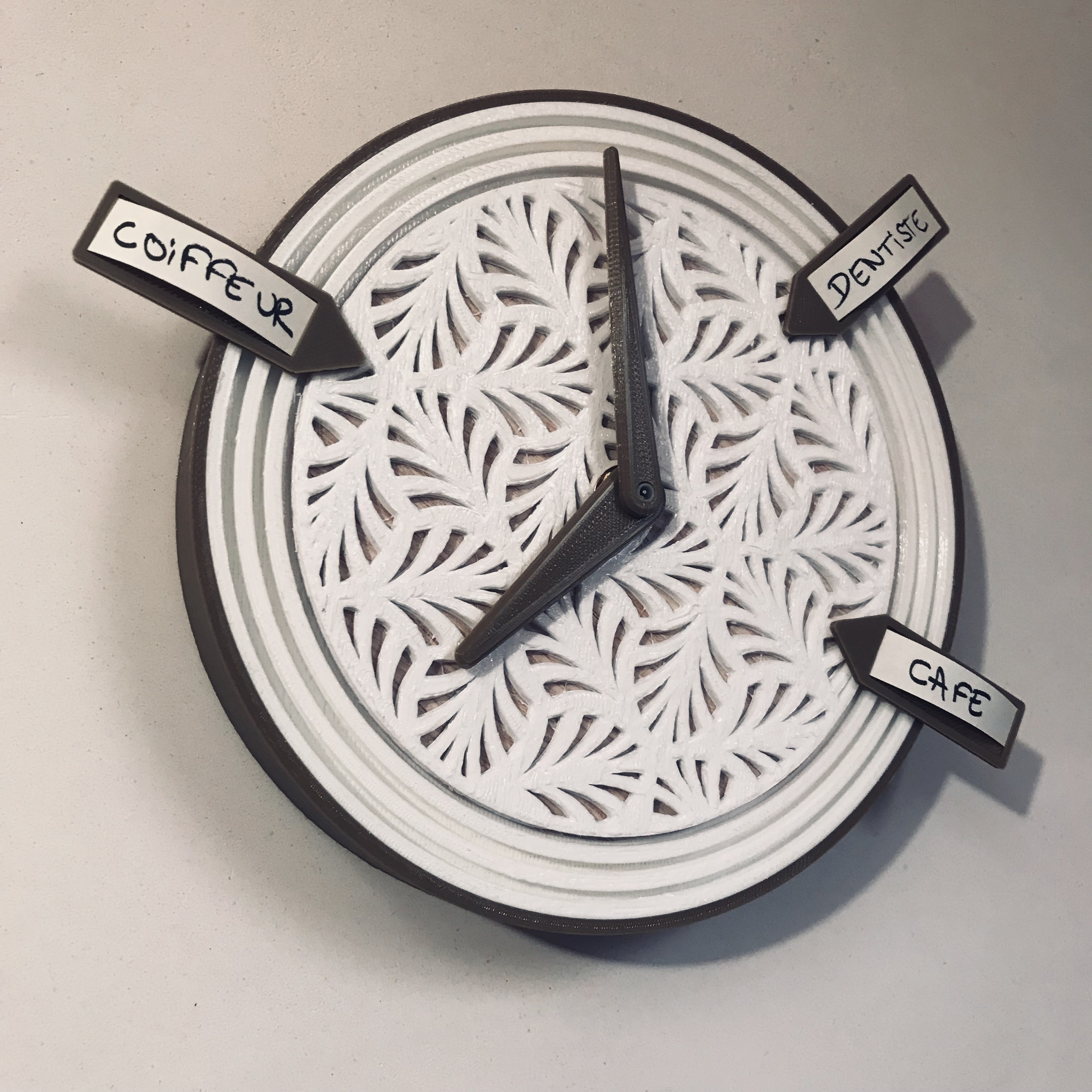 IMG_E2178.JPG Download free STL file Time is time is time • Design to 3D print, JeremyBarbazaStudio