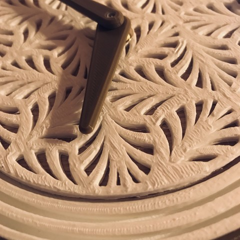 IMG_E2181.JPG Download free STL file Time is time is time • Design to 3D print, JeremyBarbazaStudio