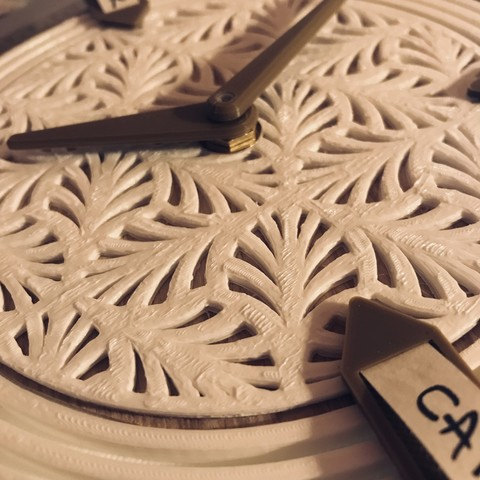 IMG_E2180.JPG Download free STL file Time is time is time • Design to 3D print, JeremyBarbazaStudio