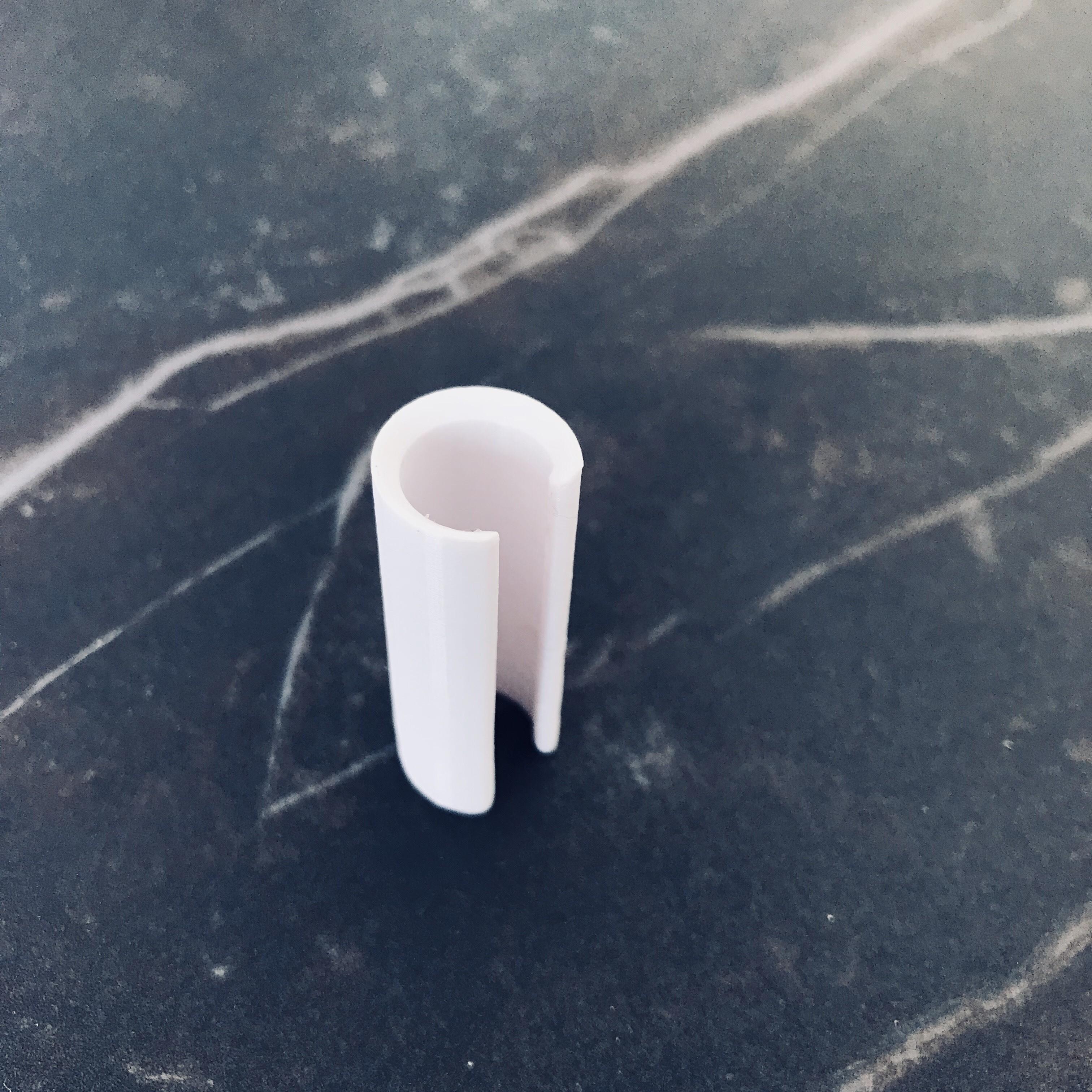 IMG_1336.jpg Download free STL file THE DOSETTE KEY • 3D printable object, JeremyBarbazaStudio