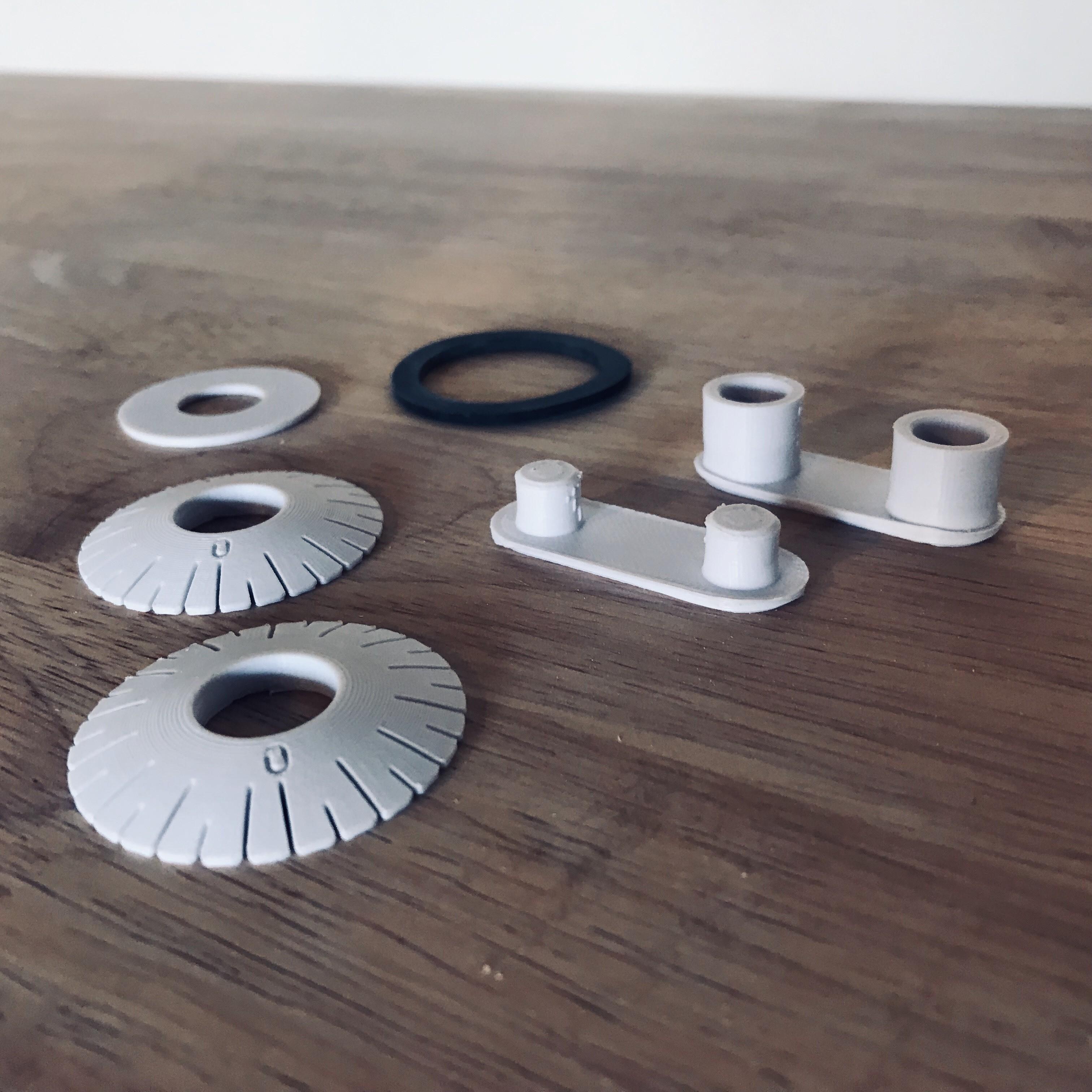IMG_2051.jpg Télécharger fichier STL gratuit LE METRE DE POCHE • Design imprimable en 3D, JeremyBarbazaStudio