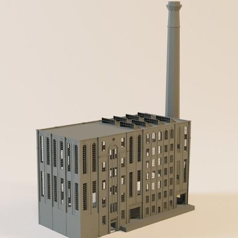 Download STL file Beer plant, jeanmichelp