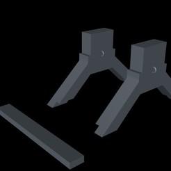 Descargar archivo 3D gratis Knockout sncf concrete n, jeanmichelp