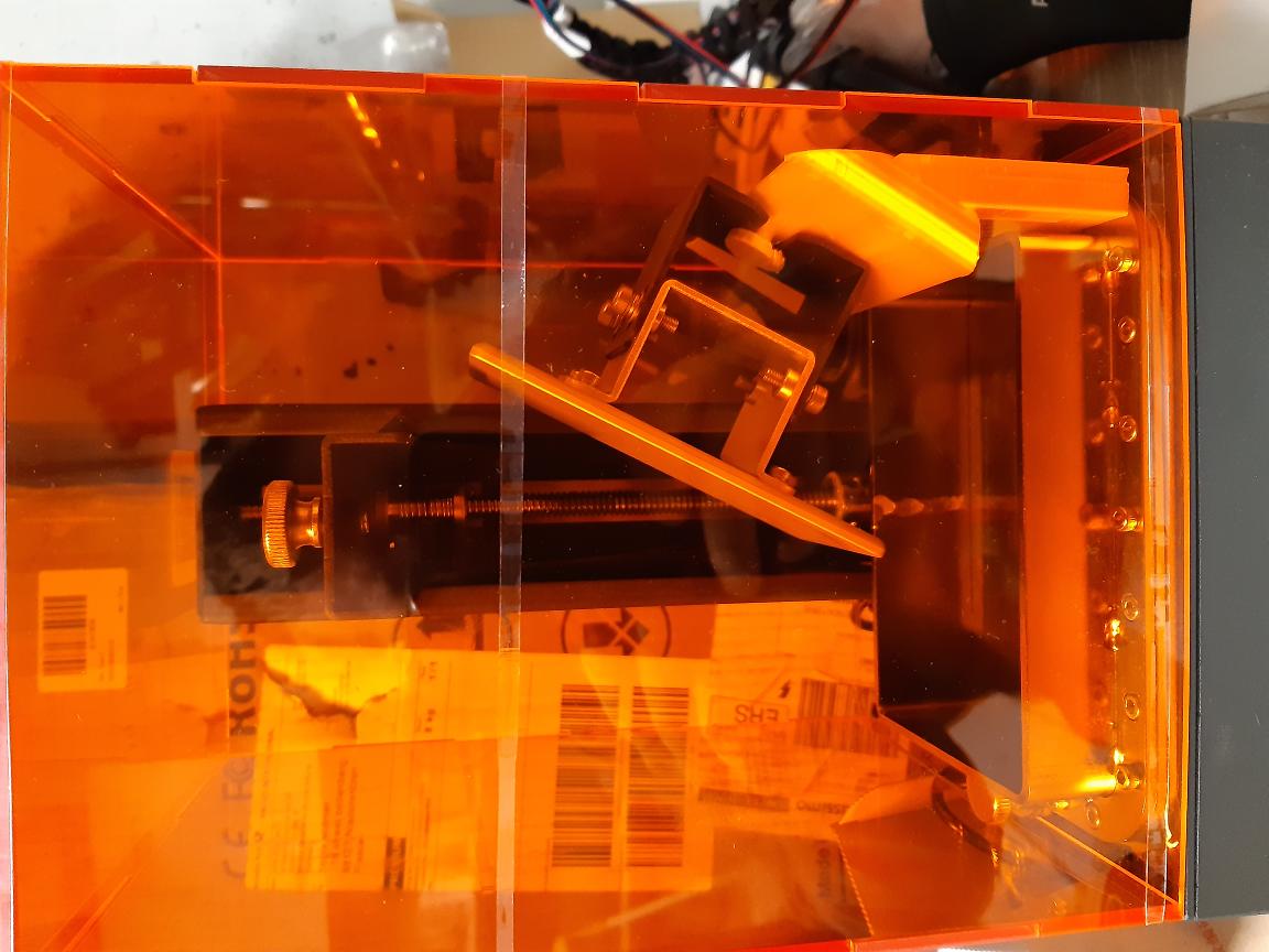 image.png Download free STL file Drip VAT LONGER Orange 10 • 3D printable object, herve3