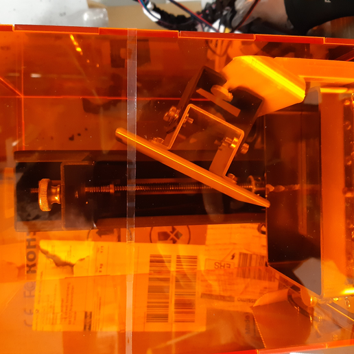 Download free 3D model Drip VAT LONGER Orange 10, herve3