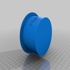 support_canette.png Download free STL file Can holder for a flight simulator or the like • Design to 3D print, snip-83