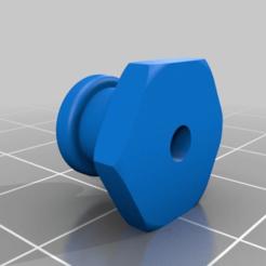 Download free 3D model Dummy circuit breaker 737, snip-83