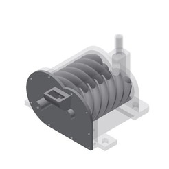 3D print model COMPRESSOR, andresvasquez1201