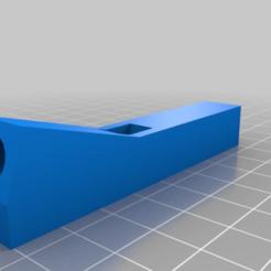Descargar archivo 3D gratis Plantilla Kreg M6 simple, adriansosa1052