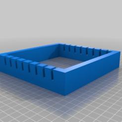 36435aac00fed5c5364b373c13f49c80.png Télécharger fichier STL gratuit Voir les vidéos • Design pour imprimante 3D, adriansosa1052