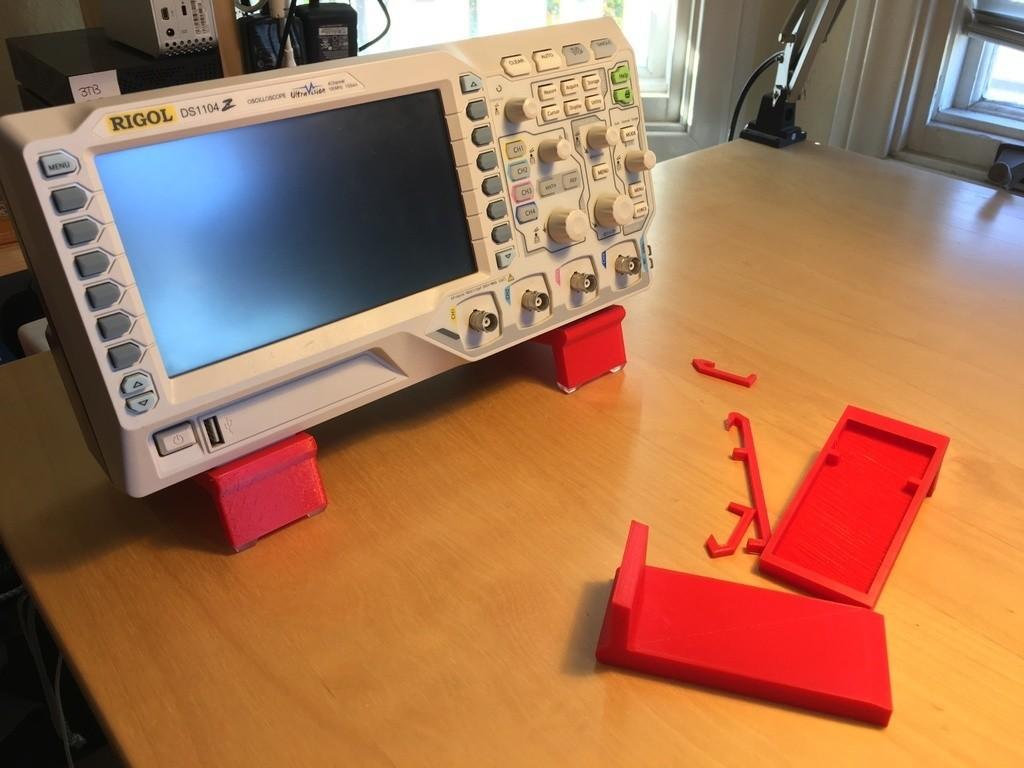 1bbb8c7dc59af666c2e36420c03e3d0c_display_large.jpg Download free STL file Rigol DS1000z Series Oscilloscope Prosthetic Foot • 3D printer design, alexwhittemore