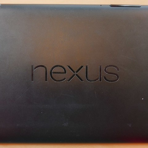free 3d printer designs nexus 7 2013 or similar replacement