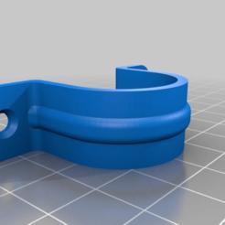 """Descargar diseños 3D gratis 1"""" u abrazadera, emmanuelgnanasekar"""