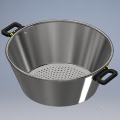 Télécharger fichier impression 3D gratuit Filtre à tamis, emmanuelgnanasekar