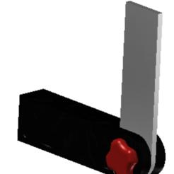 Télécharger fichier imprimante 3D gratuit Carré d'angle ajustable, emmanuelgnanasekar