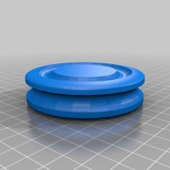 Download free 3D printer files zpchp clone, markzilla25