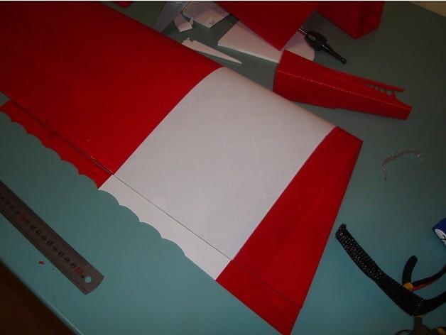 Das_Liddle_Stik4.JPG Download free STL file Das Liddle Stik RC Airplane • 3D print template, aerofred