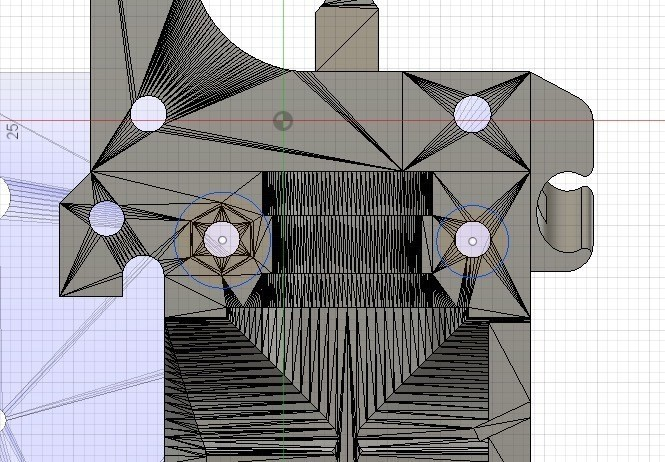 c702897112fa2a6fb739a397721d4bc6_display_large.jpg Download free STL file CR-10 or Mini to Prusa i3 conversion kit • 3D print design, aerofred