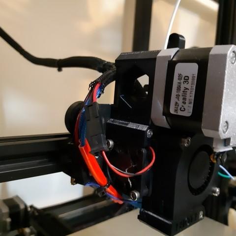 e70ad5a1f8807ffa02ac1079405b6b9a_display_large.jpg Download free STL file CR-10 or Mini to Prusa i3 conversion kit • 3D print design, aerofred