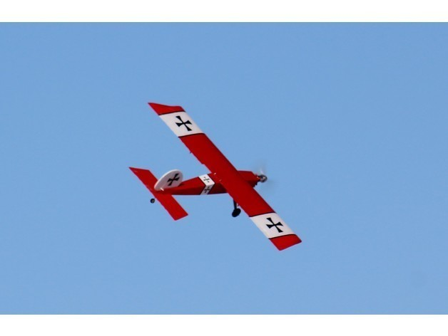 Das_Liddle_Stik17.jpeg Download free STL file Das Liddle Stik RC Airplane • 3D print template, aerofred